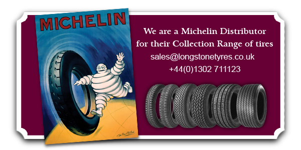 Buy Michelin Classic Tires