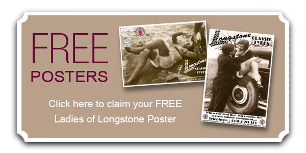 Claim your FREE Vintage Tire poster